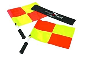 Precision Training Linesman Flag set