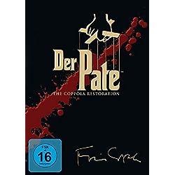 Der Pate - The Coppola Restoration [Edizione: Germania]