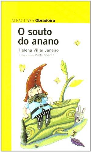 O souto da anaro por Helena Villar Janeiro
