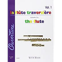 Flûte traversière (La) Volume 1