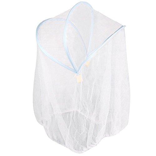 Matefield Universal Babys Wiege Bett Mosquito Nets Baby Betten Jurte Kinderbett Netz