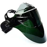 ZHIFENGLIU Pantalla de Superficie Negro máscara de Soldadura PC Pantalla de la Superficie mágica Cabeza de