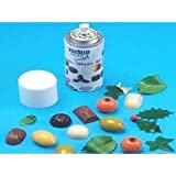 PME Edible Clear Glaze Food Colour / Icing Spray Shine