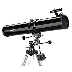 Celestron 114EQ Powerseeker Telescope