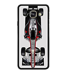 PrintVisa Designer Back Case Cover for Samsung Galaxy A3 (6) 2016 :: Samsung Galaxy A3 2016 Duos :: Samsung Galaxy A3 2016 A310F A310M A310Y :: Samsung Galaxy A3 A310 2016 Edition (Formula 1 Sports Motor Car Racing)