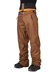 Light Herren Mens Pant Projection Technical Outerwear