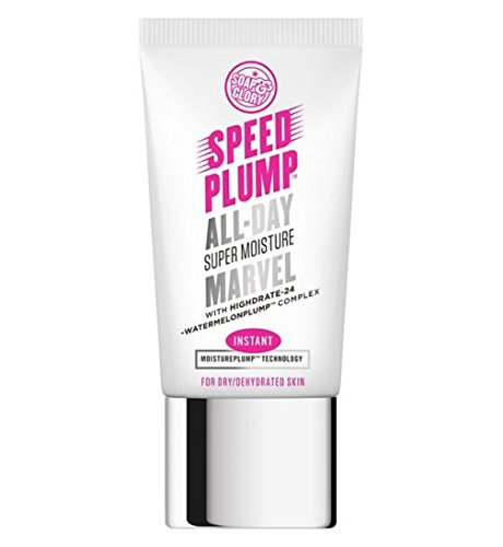 Soap & Glory SPEED PLUMP ALL-DAY SUPER MOISTURE MARVEL day cream 50ml