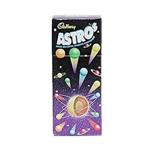 Cadbury's Astro's 45g