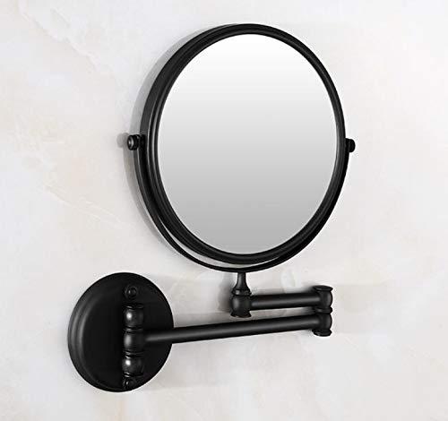 KIEYY 304 De Hardware Baño De Acero Inoxidable Accesorios De Baño Baño Estante Establecer Toalla Tocador Portaescobillas Establecer Dispensador De Jabón Negro, Z