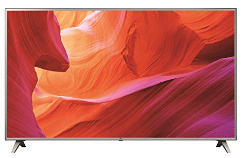 "LG 43UK6500PLA televisore 109,2 cm (43"") 4K Ultra HD Smart TV Wi-Fi Grigio"