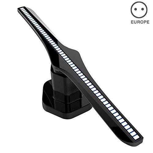 Yanggradel 3D Wi-Fi Holographisch Projektor Display Ventilator Hologramm Player für Business Lager Laden Handel Show Eu Stecker