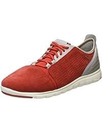 Geox Herren U Xunday 2fit B Sneakers