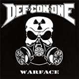 Warface by Def-Con-One
