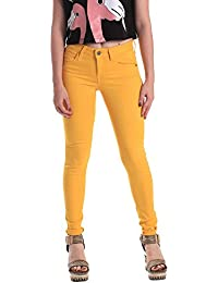 Fornarina BE171L37D86846 Jeans Mujeres