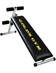 Banco de pesas Gym tirantes a partir de Board, Color, GG0-G4502