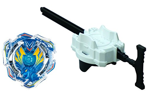 Beyblade burst B-29 starter Valkyrie wing accelerator entry package