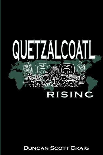 Quetzalcoatl Rising: A Buddhist Monk in Fifth Century Mexico