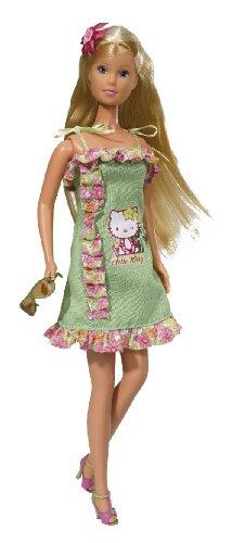 Hello Kitty Steffi Love Hawaii 30cm