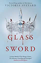 Glass Sword (Red Queen)