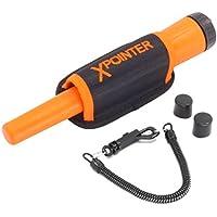 Deteknix XPointer – Detector de metales Detección ...
