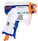 NERF N- Strike elite triad NCV