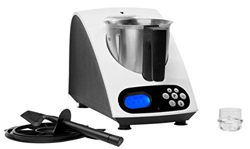 Medion Md 16361 Küchenmaschine Mit Kochfunktion -