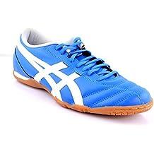 Asics DS X-Fly In Blue White Botas Fútbol Hombre Calzado Deportivo Sport