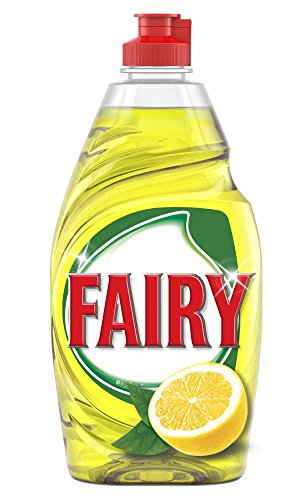 fairy ultra plus konzentrat Fairy Zitrone Ultra Konzentrat Spülmittel, 16er Pack (16 x 0.5 l)
