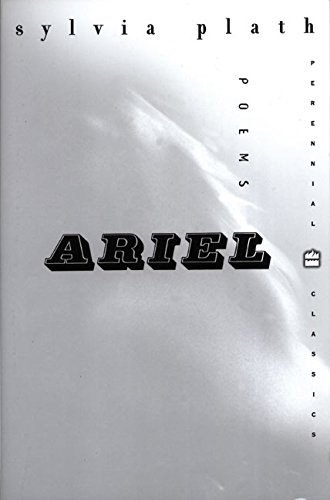 Book cover for Ariel