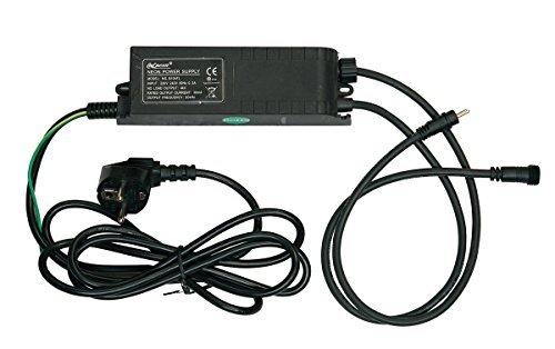 SELETTI 'Transformateur pour Lampes Neon Font 220/240 Volts 10 KV - Max12 - 14lampade