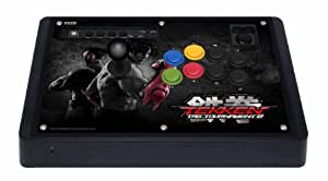 Manette arcade fight stick 'Tekken : Tag Tournament 2' pour Xbox 360