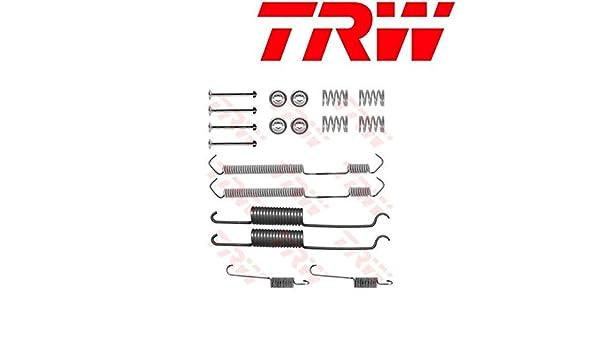 Trw SFK256 Kit accessori Ganasce freno
