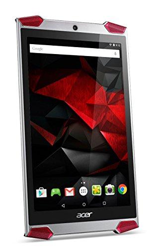 Acer Predator 8 (GT-810) 20,3 cm (8 Zoll) Tablet-PC - 2