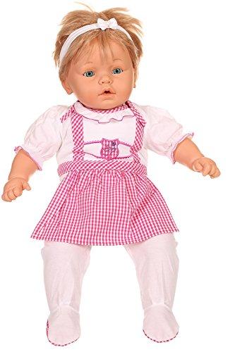 Isar Trachten Baby Body 60509 Gr. 80