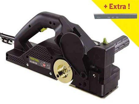 Festool HL 850 EB-Plus Hobel 850 W im Systainer ( 574550 )