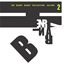 Henry Brant Collection-Vol.2