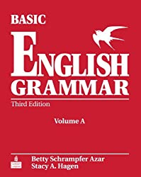 Basic English Grammar Student Book A with Audio CD: Student Book Bk. A