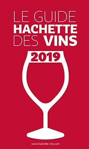 Guide Hachette des Vins 2019 par Collectif