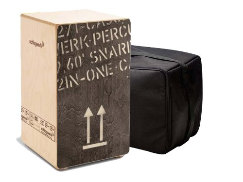 schlagwerk-cajon-black-edition-cp404-set-percussioni-in-legno-inclusa-borsa
