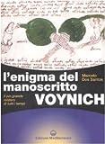 Image de L'enigma del manoscritto Voynich. Il più grande m