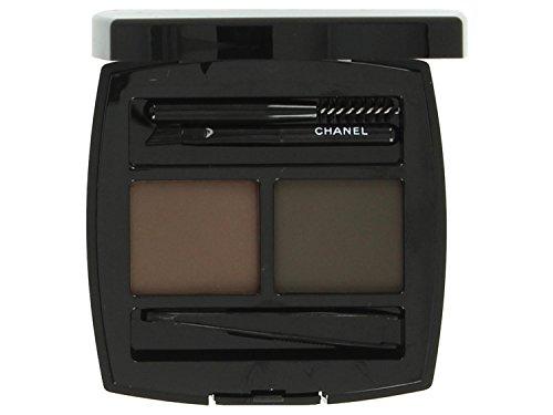 Chanel La Palette Sourcils Brow Powder Duo Nr. 50 Brun femme / women, Augenbrauenpuder 5 g