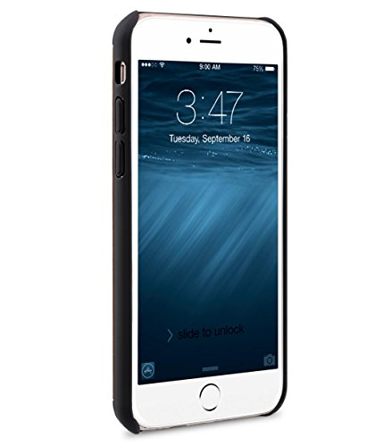 Apple iPhone 6S Plus / 6 Plus Melkco Indi Wood Cover Hand Crafted Rüstung Bumper Case Guter Schutz Slim Premium Gefühl elegante Tasche 4