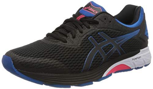Asics Herren GT-4000 Running Shoe, Black/Black, 45 EU