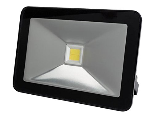 Perel Inkl. 20 W COB-LED, 1600 lm fest verbaut