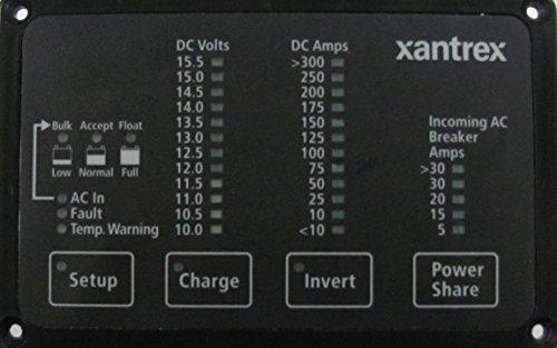 XANTREX 84-2056-01Freiheit Basic Fernbedienung von XANTREX Xantrex Inverter