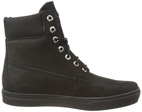 Timberland Newmarket II Cup 6   Men s Ankle Boots  Black  Cup Black   10 UK