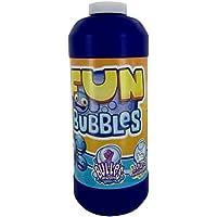 Kanaï Kids - KKBULSWRXL - Fun Bubble - Recharge Bulles pour Sabre - 944 ml - Multicolore