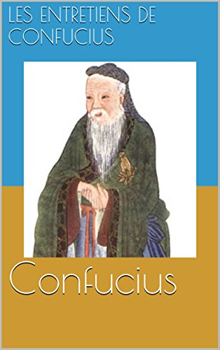 Confucius (French Edition)
