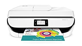 HP Officejet 5232 Imprimante Multifonction jet d'encre couleur (10 ppm, 4800 x 1200 ppp, Wifi, USB, Fax, Instant Ink) (B075JHSSNG) | Amazon price tracker / tracking, Amazon price history charts, Amazon price watches, Amazon price drop alerts