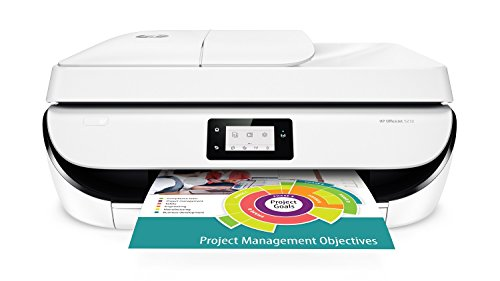 HP Officejet 5232 Imprimante Multifonction jet d